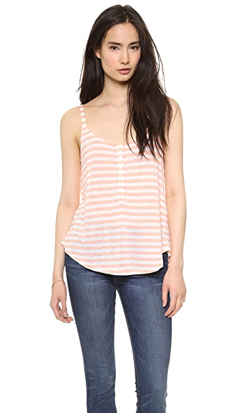 Splendid Glen Valley Stripe Tank