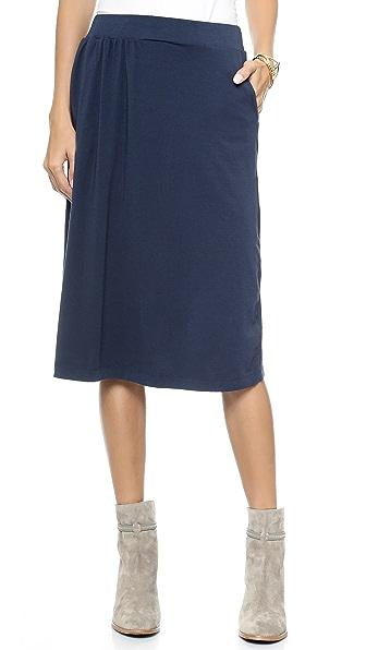 Splendid Full Skirt