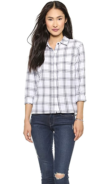 Splendid Aston Flannel Shirt