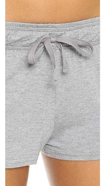 Splendid 超短短裤
