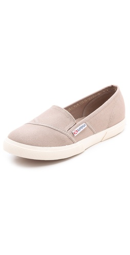 Superga Slip On Sneakers at Shopbop.com