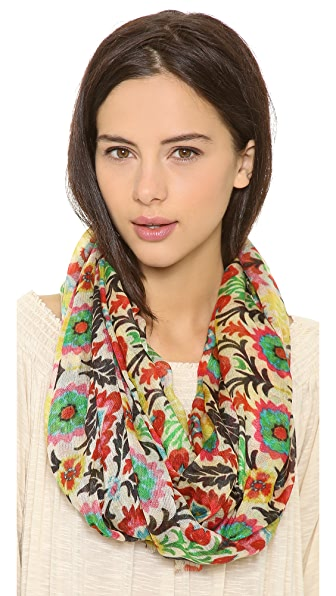 Spun Scarves by Subtle Luxury Donna Scarf