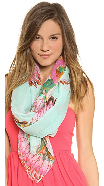 Spun Scarves by Subtle Luxury Free Spirit Scarf
