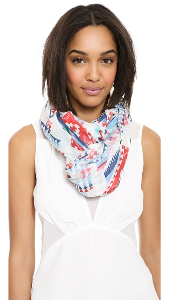 Spun Scarves by Subtle Luxury Sedona Sumers Scarf