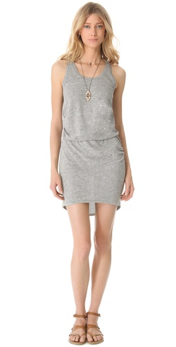 Stateside Mock Twist Dress
