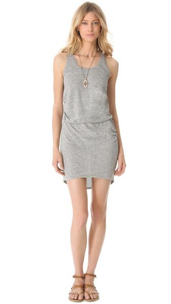 Stateside Mock Twist Dress