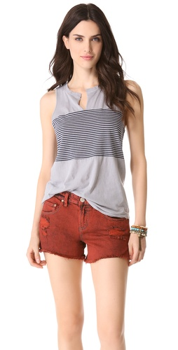 Stateside Stripe Tank