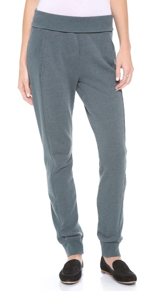Stateside Heather Terry Sweatpants