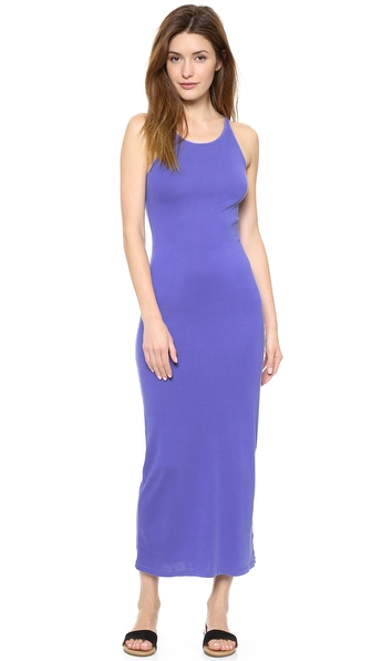 Stateside 1x1 Maxi Dress