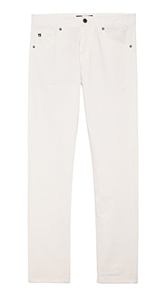 Scotch & Soda Ralston Garment Dyed Jeans