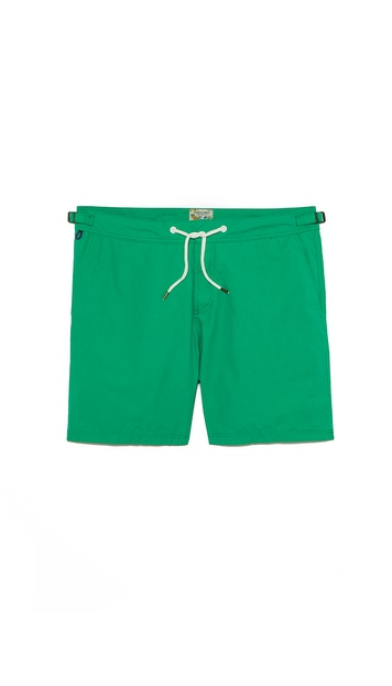 Scotch & Soda Swim Trunks