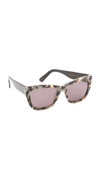 Sunday Somewhere Chely Metal Sunglasses