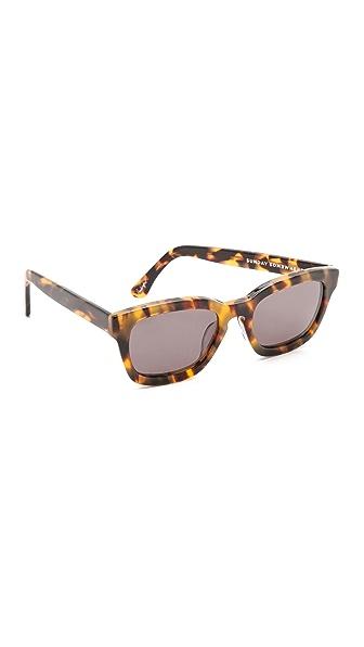 Sunday Somewhere CSA Sunglasses