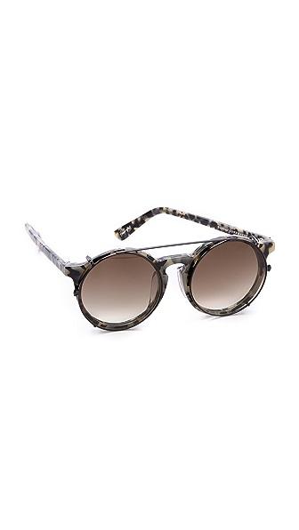 Sunday Somewhere Matahari Sunglasses
