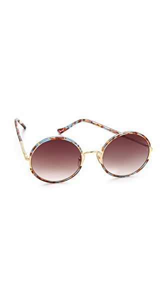 Sunday Somewhere Yetti Sunglasses