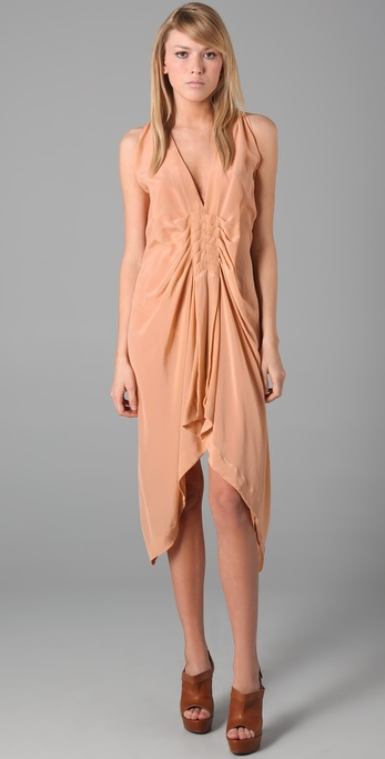 sQ The Label Ashley Dress