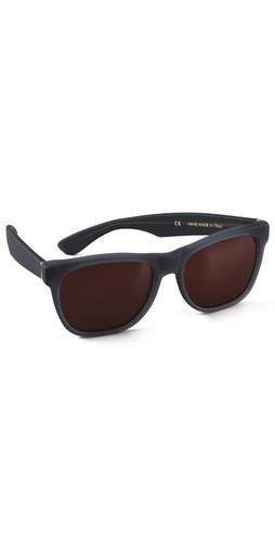 Super Sunglasses Matte Basic Sunglasses