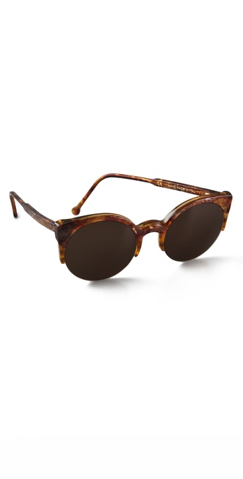 Super Sunglasses Lucia Sunglasses