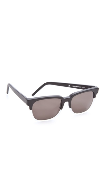 Super Sunglasses Matte People Sunglasses
