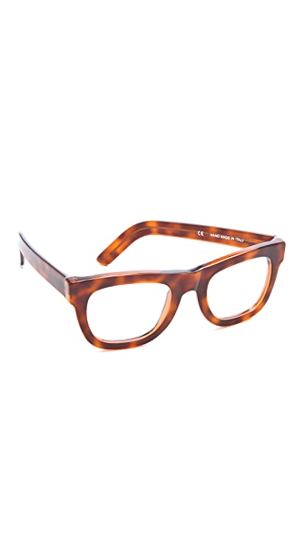 Super Sunglasses Ciccio Glasses