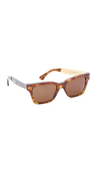 Super Sunglasses Leopard America Sunglasses