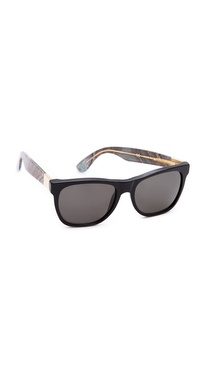 Super Sunglasses Classic Minerale Sunglasses