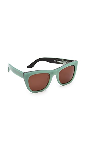 Super Sunglasses Gals Caos Sunglasses