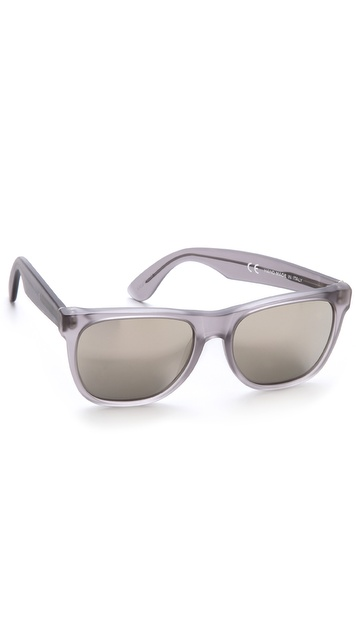 Super Sunglasses Classic Fantom Sunglasses