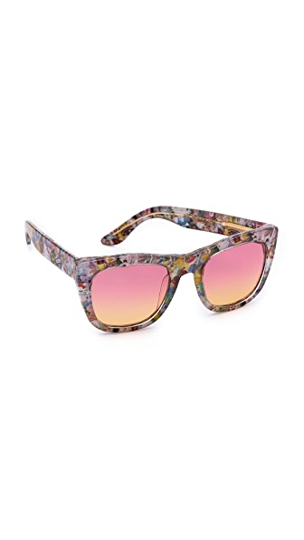 Super Sunglasses Hello Kitty Sunglasses