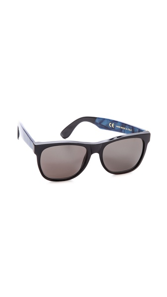 Super Sunglasses Basic Supremo Sunglasses