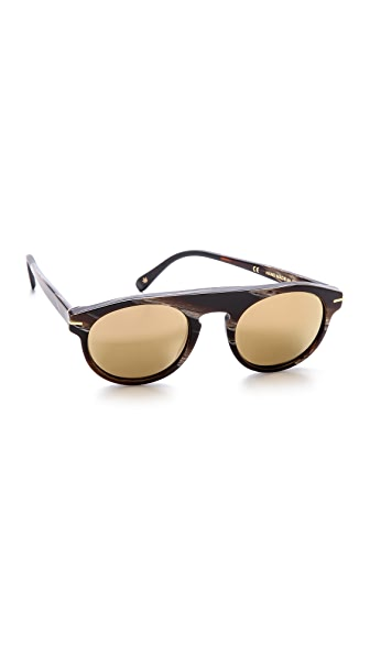 Super Sunglasses Racer Motopsycho Sunglasses