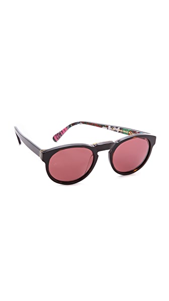 Super Sunglasses Paloma Fantasy Sunglasses