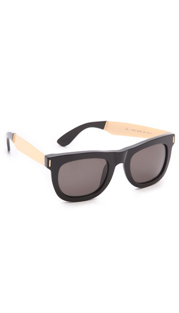 Super Sunglasses Ciccio Francis Sunglasses