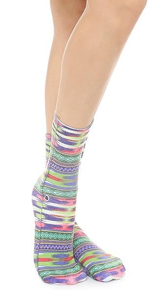 STANCE Crazy Eights Anklet Socks