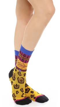 STANCE Everday Crew Warrior Socks