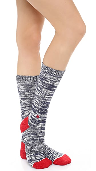 STANCE Everyday Crew Homestead Socks
