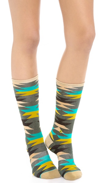 STANCE Everyday Infinity Roll Socks