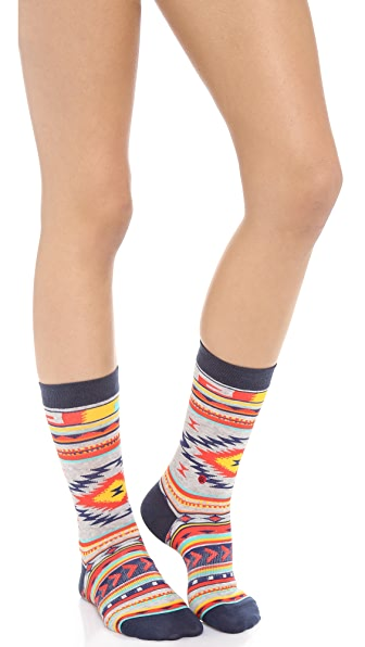 STANCE Tomboy Tribute Socks