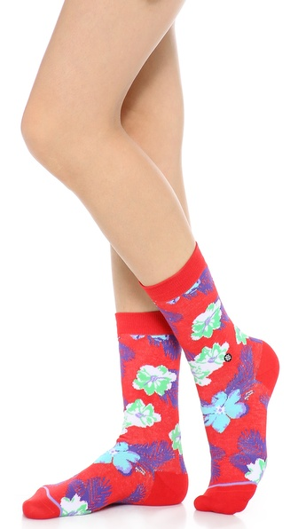 STANCE Everyday Island Fever Socks