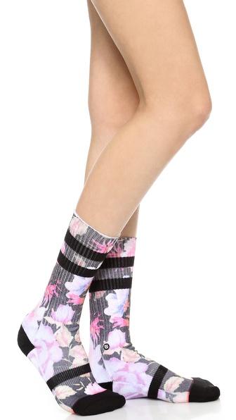 STANCE Garden Punk Tomboy Socks