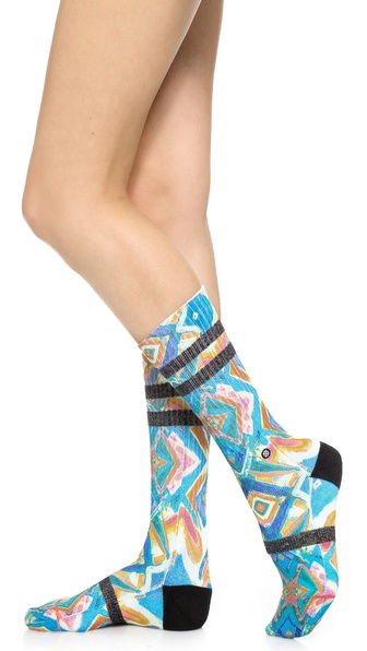 STANCE Coco Loco Tomboy Socks