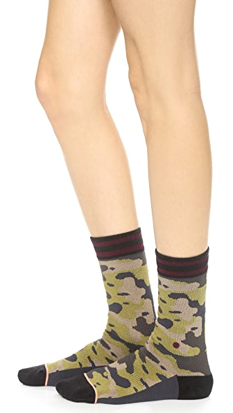 STANCE Crosby Tomboy Socks