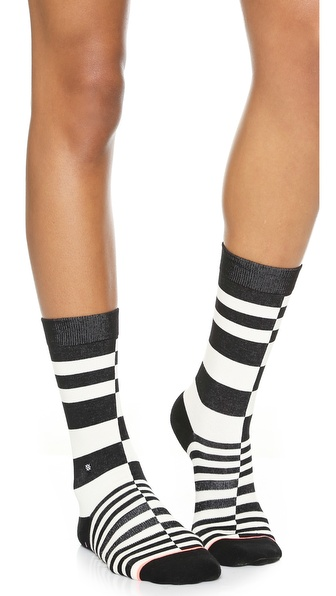 STANCE Chaos Casual 200 Socks
