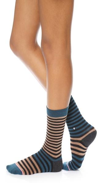 STANCE Sebastian Casual 200 Socks
