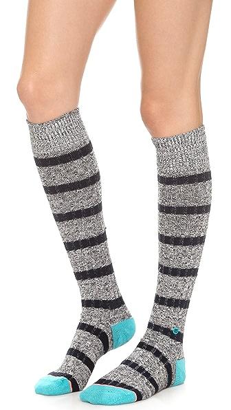 STANCE Ella Boot Socks
