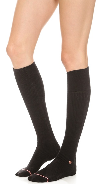 STANCE Icicle Boot Socks