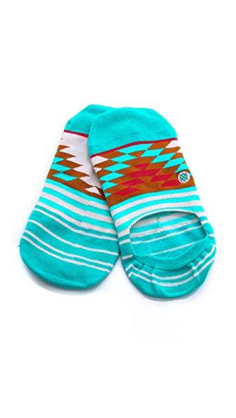STANCE Super Invisible Fugitive Socks