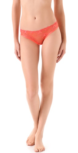 Stella McCartney Jane Snuggling Bikini Briefs