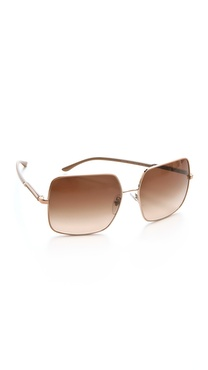 Stella McCartney Square Sunglasses
