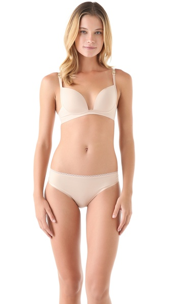Stella McCartney Smooth Supernatural Bra